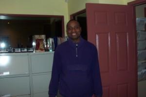Jean-Luckner Toussaint