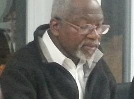 Pasteur Mashala Kashama Kashale